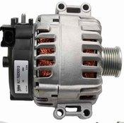 BMW 220 Amp Alternator - Valeo 12317560989