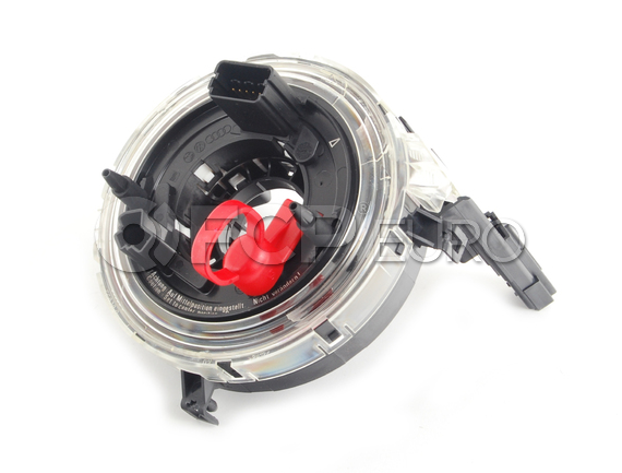 Audi VW Air Bag Clockspring - Genuine VW Audi 4E0953541B