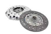 BMW Clutch Kit - Genuine BMW 21207625149