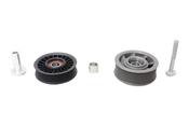 Mercedes Supercharger Belt Idler Pulley - Febi 1132020419