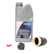 Mercedes 722.6 Transmission Connector Service Kit - Pentosin 722CSK1