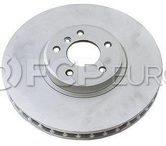 BMW Brake Disc - Genuine BMW 34116756847