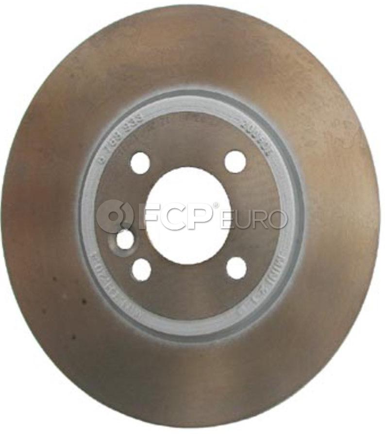 Mini Brake Disc - Genuine Mini 34116768933
