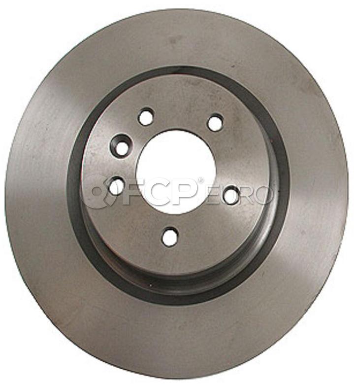 Land Rover Brake Disc - Eurospare SDB000624