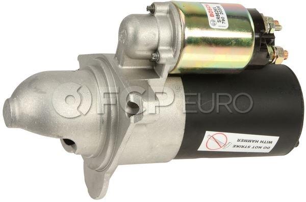 Saab Starter Motor - Bosch 89017557