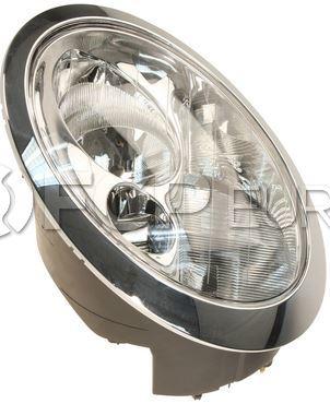 Mini Headlight Assembly - Magneti Marelli 63126911705