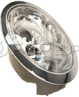Mini Headlight Assembly - Magneti Marelli 63126911706