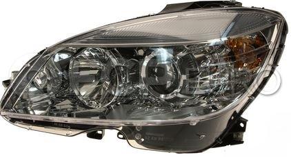Mercedes Headlight Assembly - Magneti Marelli 2048208761