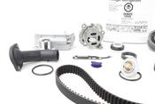 VW Timing Belt Kit & G13 Coolant - Graf 524582