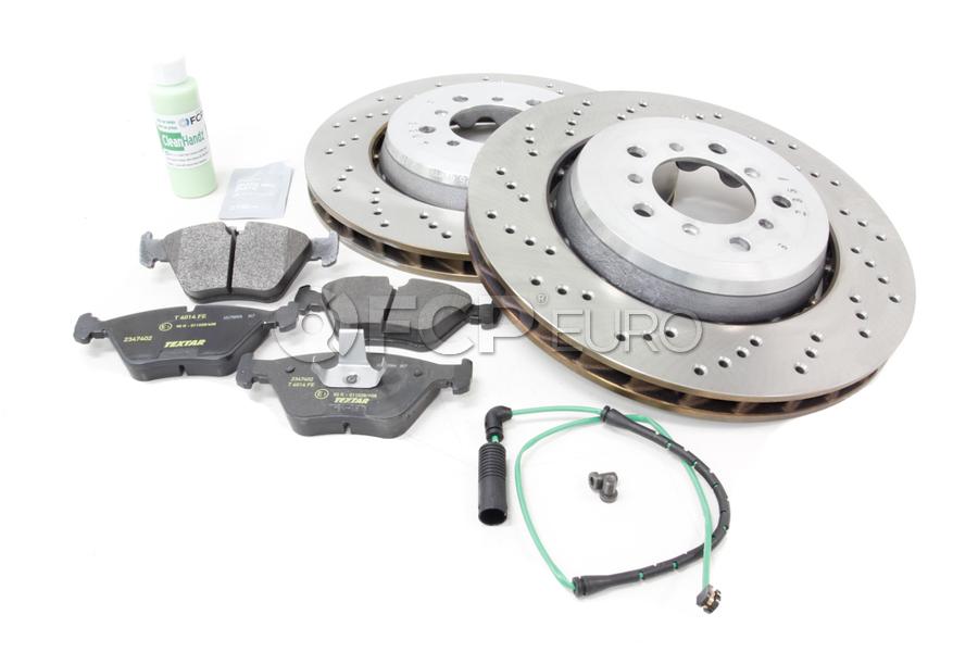 BMW Brake Kit - M3ZCPFRONTBRAKEKIT2