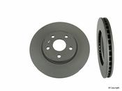 Saab Brake Disc - Zimmermann 13579150