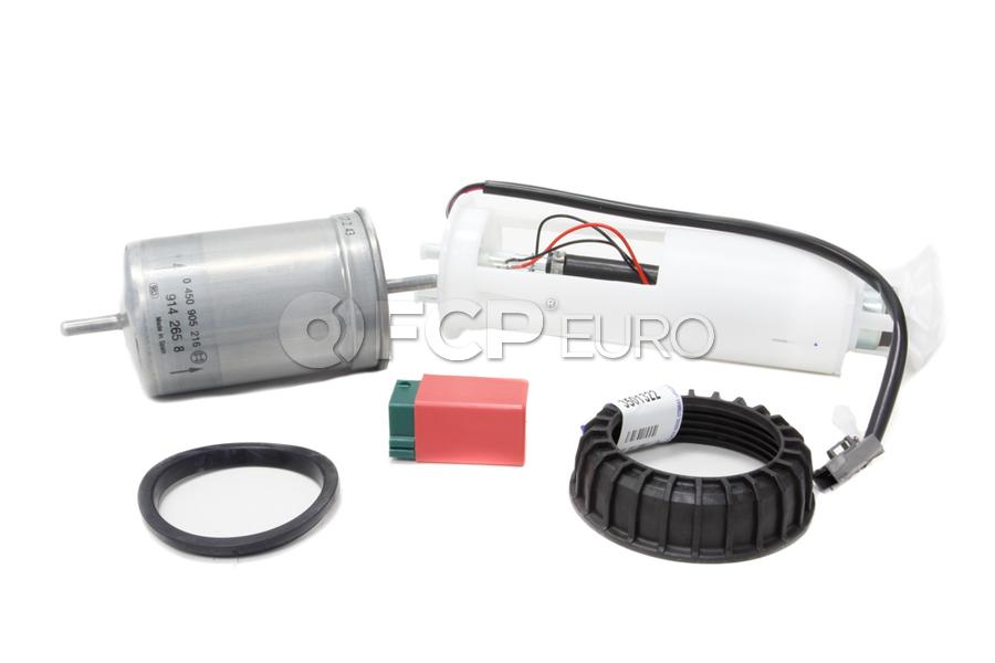 Volvo Fuel Pump Assembly Kit - Delphi 517836