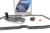 Mercedes Automatic Transmission Fluid Service Kit - Pentosin 7226FCK1