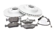 BMW Brake Kit - Genuine BMW 34116855152KTF