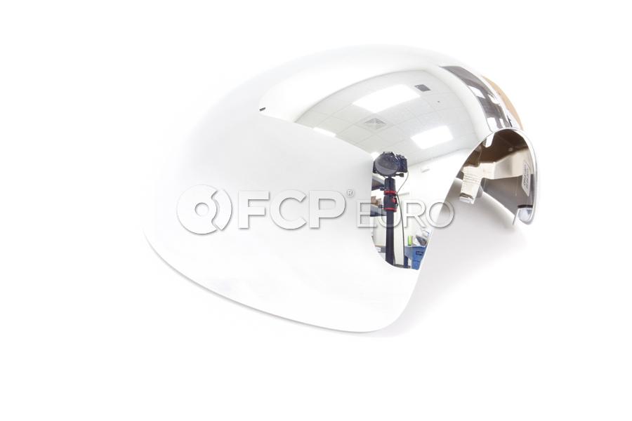 Mini Cooper Mirror Cover - Genuine Mini 51162753670
