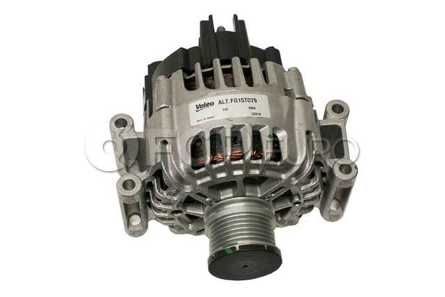 Mercedes 150 Amp Alternator - Valeo 0009067902