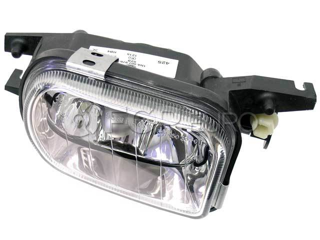 Mercedes Fog Light Assembly Right (C230 C240 CL600) - Hella 2038201256
