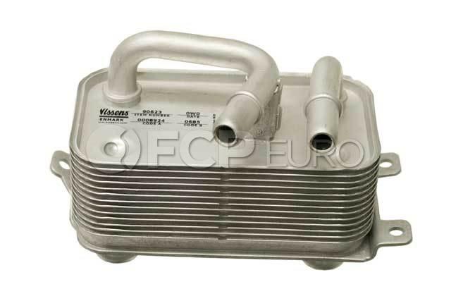 BMW Automatic Transmission Oil Cooler - Nissens 17217519213