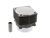 Porsche Piston and Cylinder Kit - Mahle 5039892