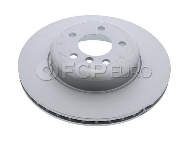 BMW Brake Disc - Zimmermann 34206894382