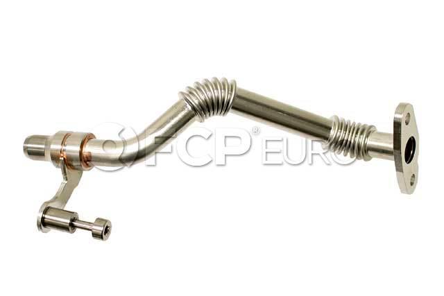 BMW Return Pipe (Cyl 5-8) - Genuine BMW 11427577011