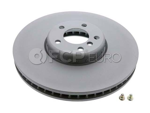 BMW Brake Disc - ATE 34116789543