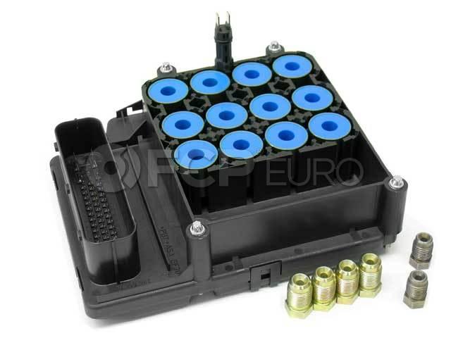 BMW ABS Control Module - Genuine BMW 34526753602