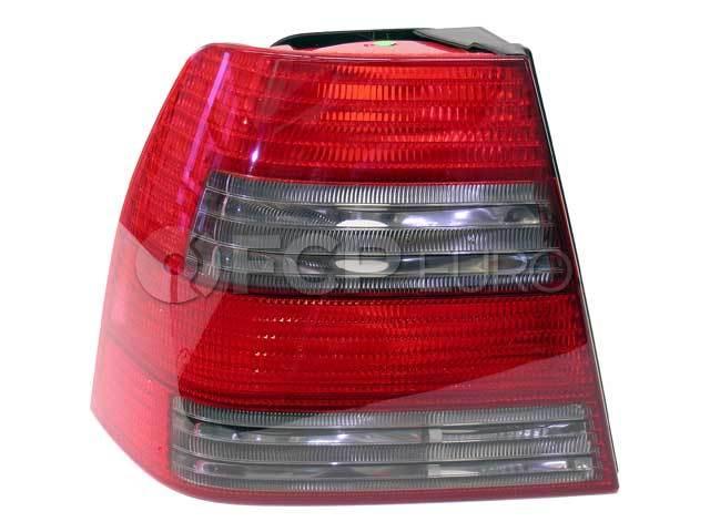 VW Tail Light Assembly - Hella 1JM945111B