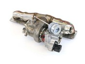 BMW Turbocharger - Borg Warner 11657636424