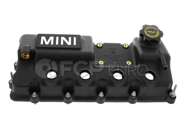 Mini Valve Cover - Genuine Mini 11128658461