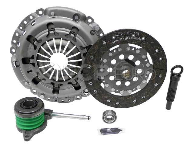 Volvo Clutch Kit - Luk 272449