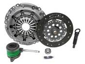 Volvo Clutch Kit - Luk 272449