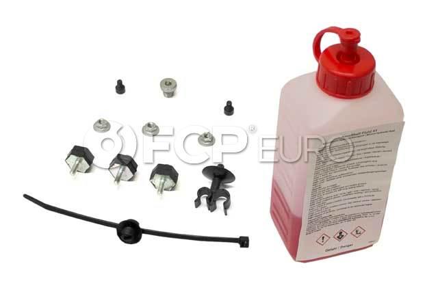 BMW Hatch Lift Hydraulic Oil - Genuine BMW 51247163663
