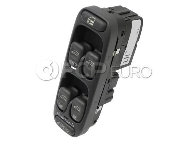 Volvo Window Switch - OE Supplier 8628966