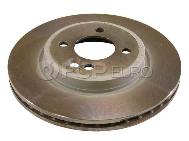 Mini Brake Disc - Genuine Mini 34111502891