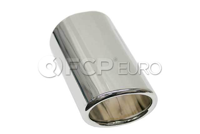 BMW Tail Pipe Extension - Genuine BMW 18107511433