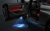BMW LED Door Projectors - Genuine BMW 63312468386