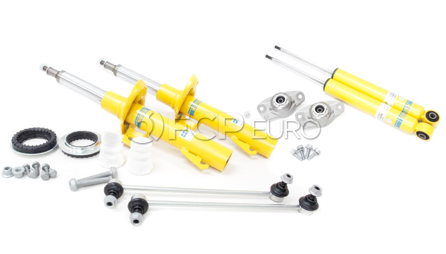 VW Suspension Kit - Bilstein B8 KIT-528725