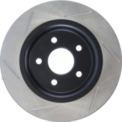 Volvo Performance Brake Disc - StopTech 126.39039SR