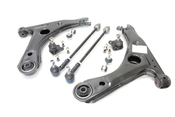 Audi VW Control Arm Kit - Febi/Meyle 126025