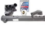 Audi VW Water Distribution Pipe Replacement Kit CRP/OEM - 503913