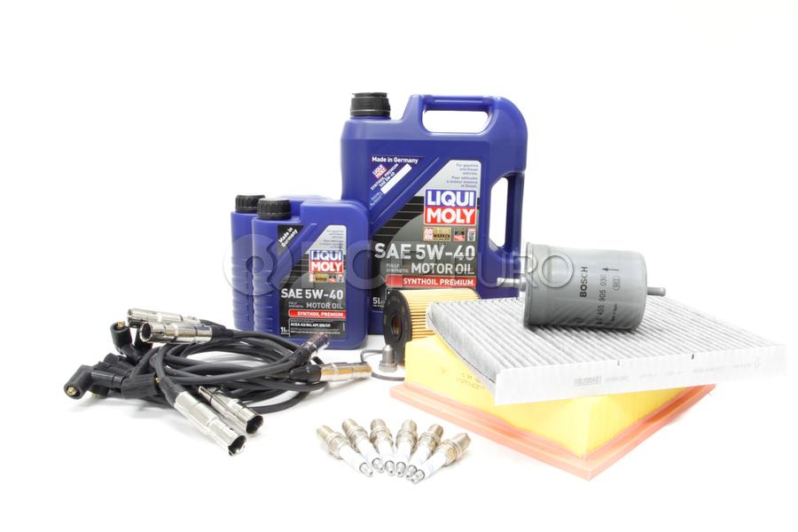 VW Maintenance Kit - Bosch KIT-524584