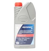 Pentofrost SF Antifreeze (1.5 Liters) - Pentosin G012A8G1G