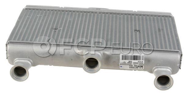 BMW HVAC Heater Core (525i 525xi 528i) - Nissens 64116933922