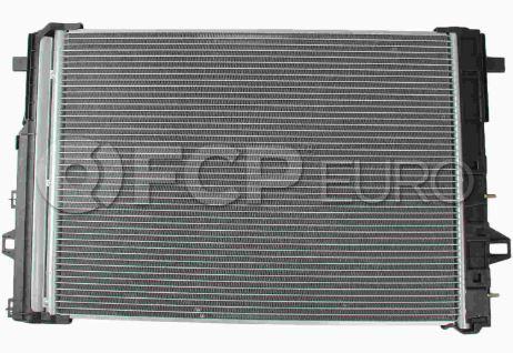 Mercedes A/C Condenser - Nissens 2465000454