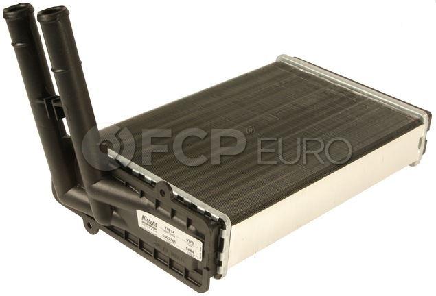VW HVAC Heater Core (Passat) - Nissens 8D1819031C