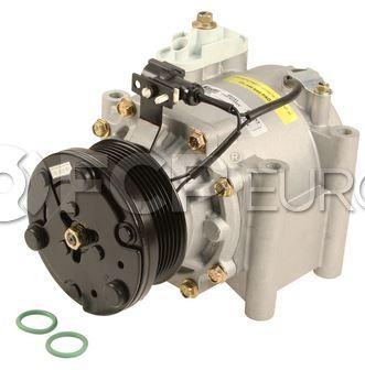 Jaguar A/C Compressor - Nissens 89239
