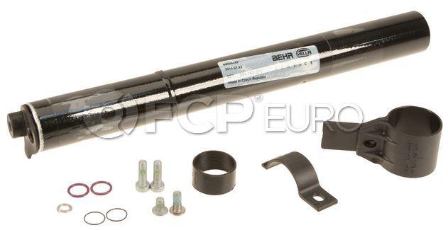Audi A/C Receiver Drier - Mahle Behr 8T0298403