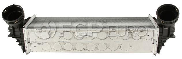 BMW Intercooler - Mahle Behr 17517809321
