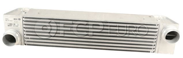 BMW Intercooler - Mahle Behr 17517791909